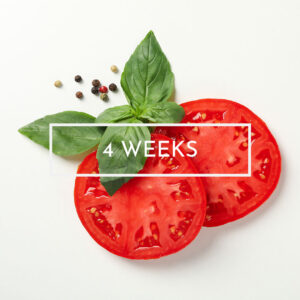 Weight Goals with Aba - Tomato